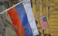 Boltons Maskavā runā par ASV izstāšanos no raķešu līguma