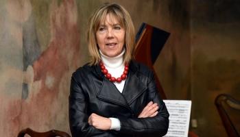 Par 19. Starptautisko Baha kamermūzikas festivālu vēsta tā direktore Aina Kalnciema