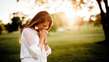 Mātes lūgšanu nozīme