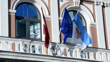 Vilnis Ķirsis: Samilzušās Rīgas problēmas var atrisināt ārkārtas domes vēlēšanas
