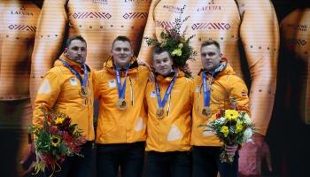 Олимпийский хэппи-энд: олимпийское золото-2014 для латвийских бобслеистов