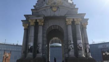 Padomju periods Ukrainas vēsturē. 1.daļa