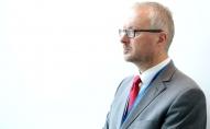 Krustpunktā Lielā intervija: P. Stradiņa slimnīcas vadītājs Rinalds Muciņš