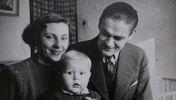Johansoni: grāmatnieks Andrejs, tiešā zemgaliete Veronika, skolotājs un mūziķis Pāvils