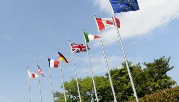 Itālijā sākas G7 valstu ārlietu ministru sanāksme
