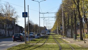 Brīvības iela Liepājā - pārvērtību čempione