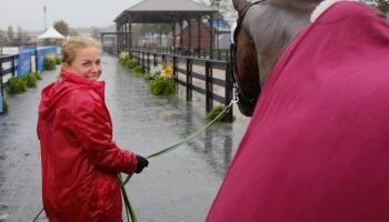 Дарья Тихомирова: Моё дело - лошади