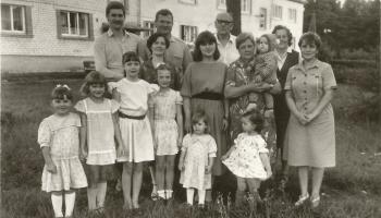 Stāsts par lībiešu Dambergu dzimtu