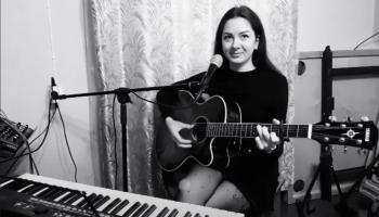 """Jaunie muzikālie talanti parāda sevi  konkursā """"Rēzeknes muzikālā nakts 2020"""""""