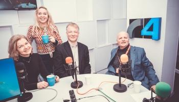 Музыкальная колыбель Латвии отпраздновала 100-летний юбилей