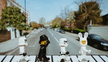 В РТУ создали лабораторию по поиску эффективных решений проблем при помощи Lego