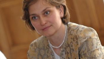ST priekšsēdētāja Ineta Ziemele par norisēm pirms vēlēšanām un aktualitātēm tiesu darbā