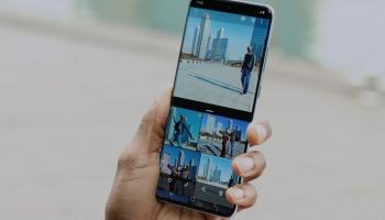 Jauda, elegance, izmērs - Samsung S20 Ultra 5G apskats