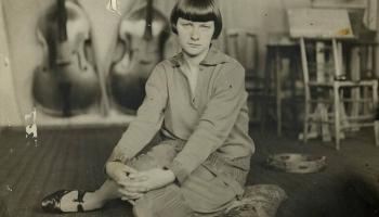 Mirdza Ķempe (1907 – 1974)