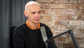 Krustpunktā - Latvijas Universitātes profesors psiholoģijā Ivars Austers