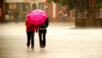 Speciālreportāža: Situācija lietus apdraudētajos reģionos