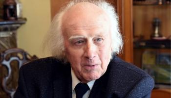 Эдгарс Рачевскис: Моей энергии хватит на всех