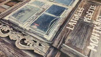 Atklāj Latvijas pēdējo mohikāņu grāmatu par Latgales ciemu iedzīvotājiem