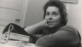 Klavieres viņai bija kā narkotika - komponistei, pianistei Elgai Igenbergai 100!
