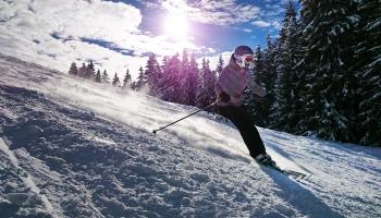 Nav vienprātības par slēpošanas kūrortu darbību Covid-19 pandēmijas laikā