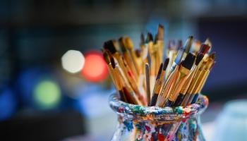 Союз художников Латвии: для зрителей и самих творцов