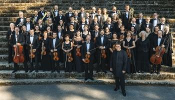 Latvijas Nacionālā simfoniskā orķestra mūziķu skaistākie ieskaņojumi Mātes dienā