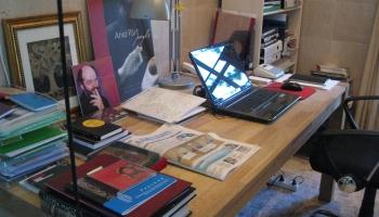 Komponista Arvo Perta mūzika neatstāj vienaldzīgu, tā vilina, atklāj un pārsteidz