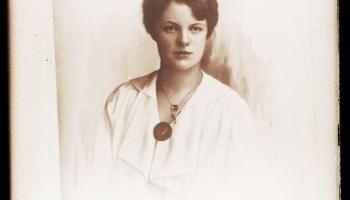 Lāčplēša kara ordeņa stāsti. Elza Žiglevica - viena no trim ordeņa kavalierēm sievietēm