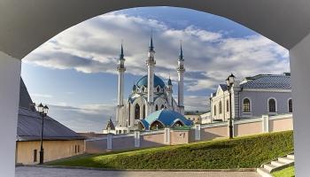 Традиции татар: Печен Базары и Сабантуй