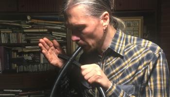 Aleksandrs Maijers un viņa lamellafons, aktimellofons, vargāni, svilpaunieki un stabules