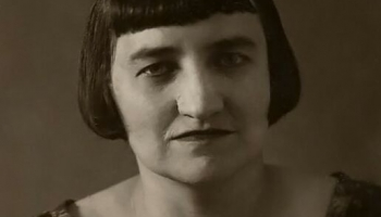 """Елизавета Кнауф-Магнусгофская: от газетной хроники до """"Лепестков сирени"""""""