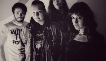 "Jaunie ""gothic/postpunk"" žanra albumi no ASV"