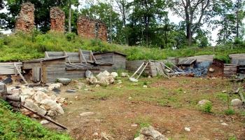 Artūrs Tomsons: Latvijas zeme sevī slēpj vēl daudz neatklātu vēstures liecību