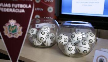 Latvijas futbola federācija aizvadīs svarīgu valdes sēdi