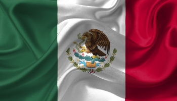 16. septembris. Meksikas neatkarības diena
