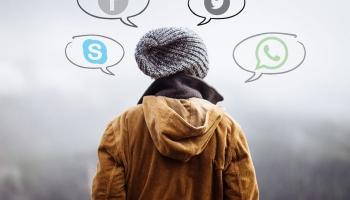 Все в сеть, или Как найти общий язык с молодым поколением