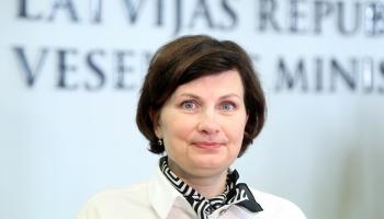 Наш гость - министр здравоохранения