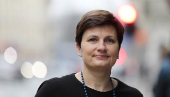Реакция на отставку Илзе Винькеле: логичное решение или судорожные телодвижения