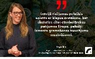 Inga Sīle: Ārstniecības augi latviešu tautas ārstniecības pierakstos
