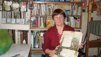 Ar rūpi par Latvijas lauku vēsturi