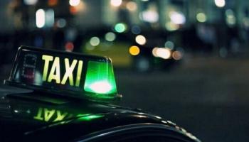 Taksista stāsti. 5. sērija. Fotogrāfs. Pirmais stāsts
