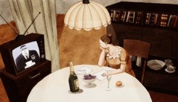 Аниматор Владимир Лещев: родить ребёнка проще, чем мультфильм