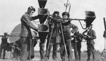 Filozofu pulks Otrā Pasaules kara frontēs