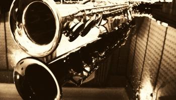 """Музыкальный четверг: фестиваль """"Саксофония"""" и памяти Оскара Строка"""