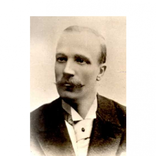 Doku Atis (1861 – 1903)