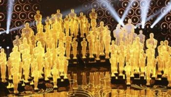 16. maijs. 1929. gadā pirmo reizi pasniedz Amerikas kinoakadēmijas balvu Oskars