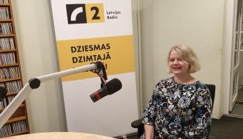 """""""Neredzamā bibliotēka"""" Latvijas Nacionālajā bibliotēkā"""