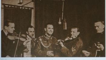 Radio piedāvājums Otrā pasaules kara laikā