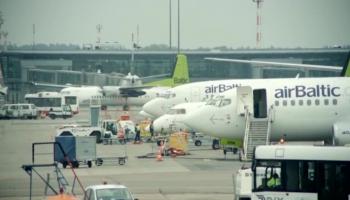 Arī Latvijā drīz tiks ieviests pasažieru datu reģistrs