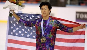 Чемпионат мира по фигурному катанию: американские горки Нэйтана Чена